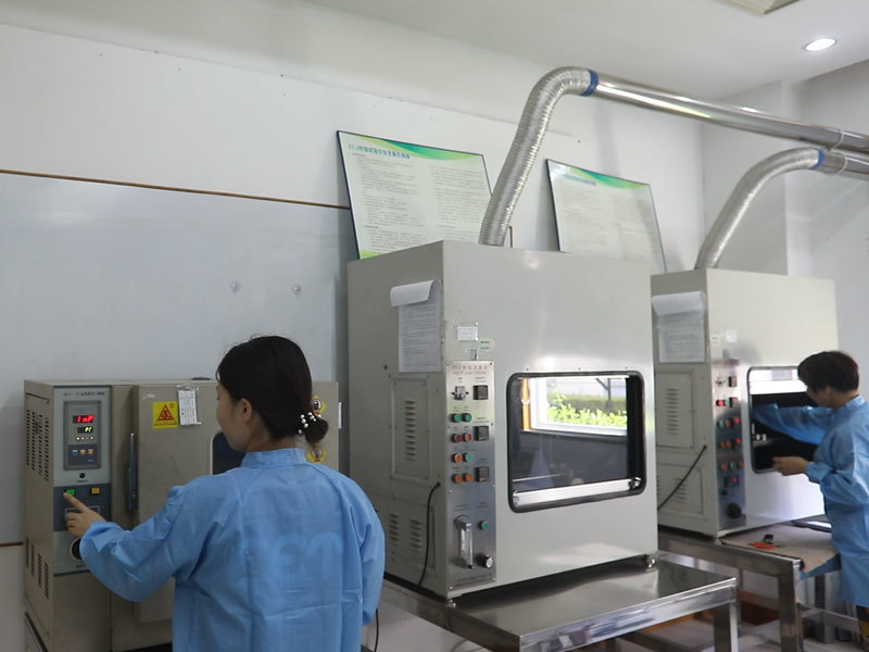Quality inspection equipment