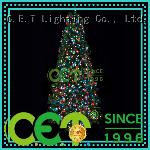 C.ET tree lights wholesale for Christmas