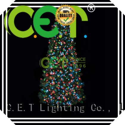cluster Christmas lights wholesale for decoration