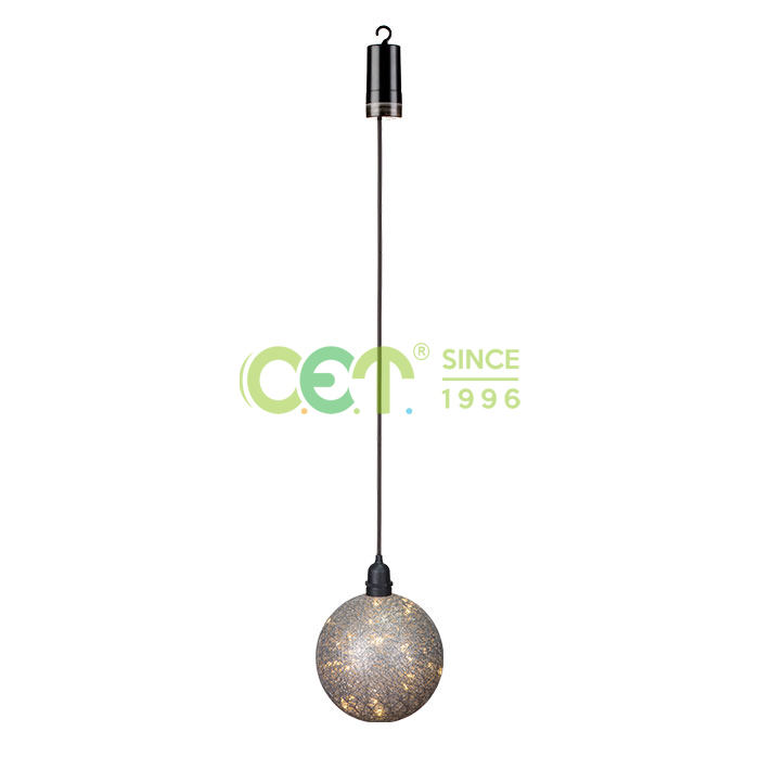 Cotton Ball Light  Ball Lamp