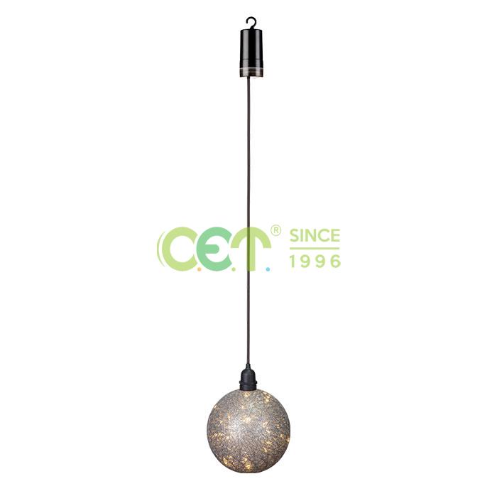 Cotton Ball Light  Ball Lamp