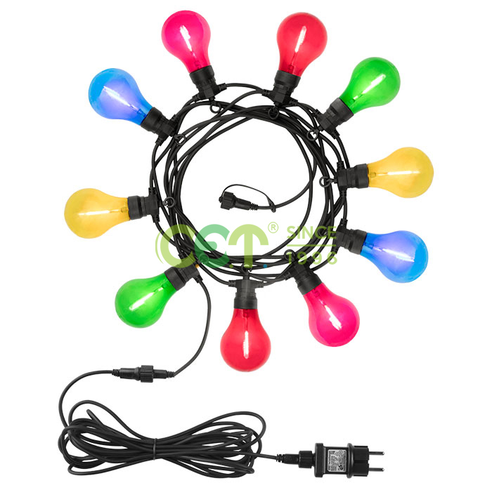 Replaceable Party Light