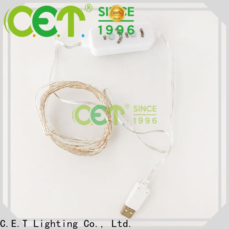 C.ET copper fairy lights order now for bedroom