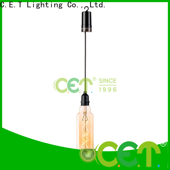 C.ET round pendant light factory price for night party