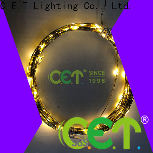 durable copper wire led fairy lights reputable manufacturer for outdoor party