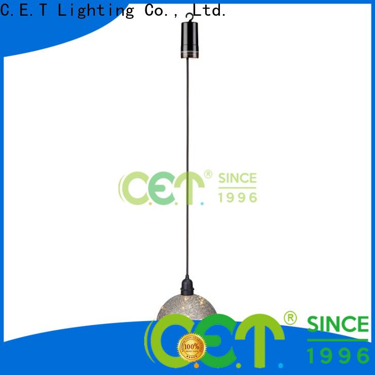 C.ET globe pendant light order now for night party