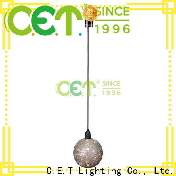 C.ET waterproof edison light globes order now for bar