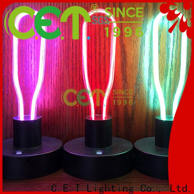 C.ET hot sale edison bulb desk lamp inquire now for bedroom
