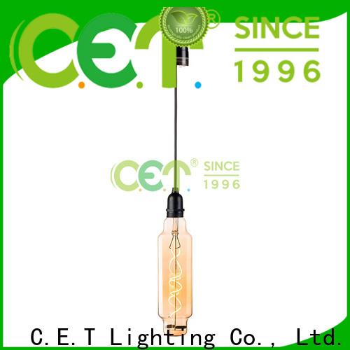 outdoor metal pendant lights supplier for restaurant