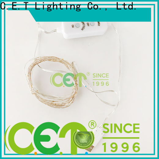 C.ET led fairy lights reputable manufacturer for bedroom