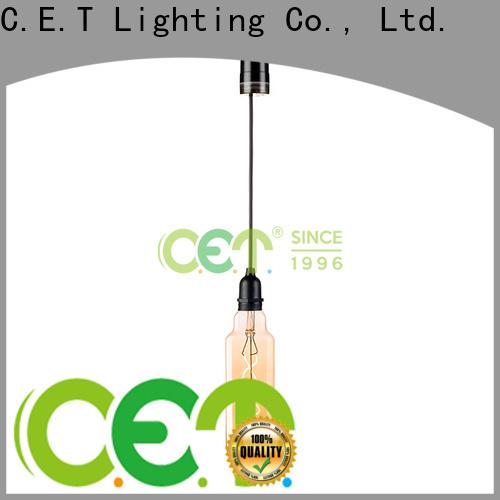 C.ET strong round pendant light order now for restaurant