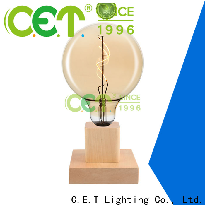 C.ET patio table lanterns from China for home decoration