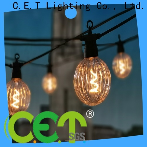 C.ET party patio light buy now for backyard party
