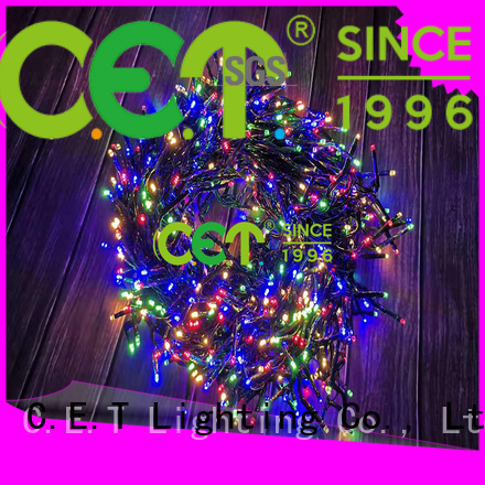 convenience USB Christmas light from China for party