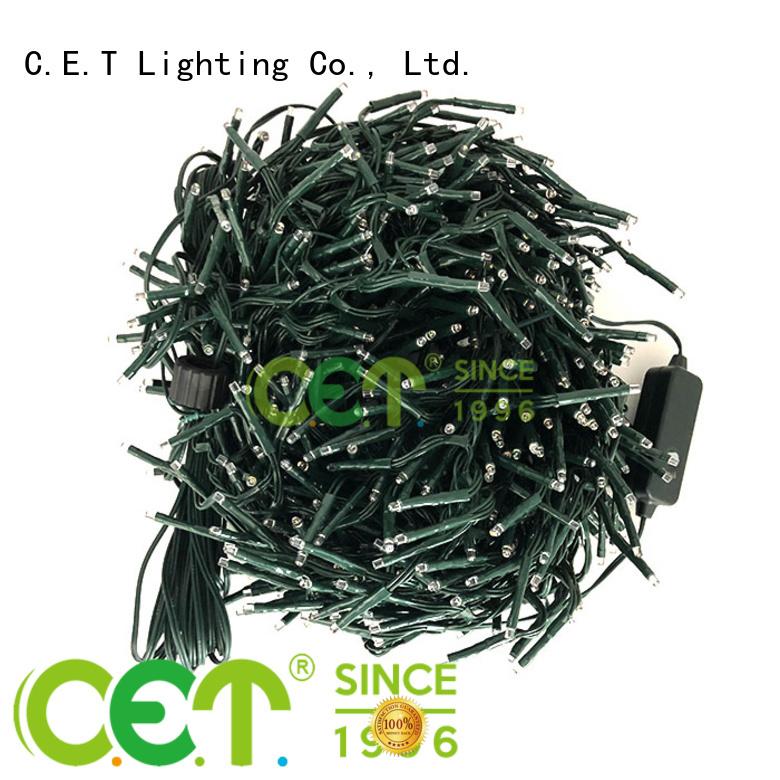 C.ET tree lights decoration for decoration