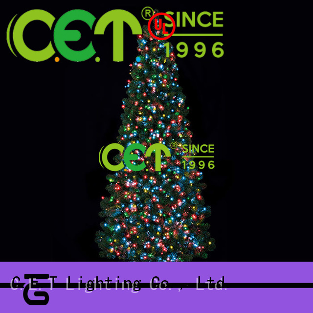 C.ET icicle lights for party