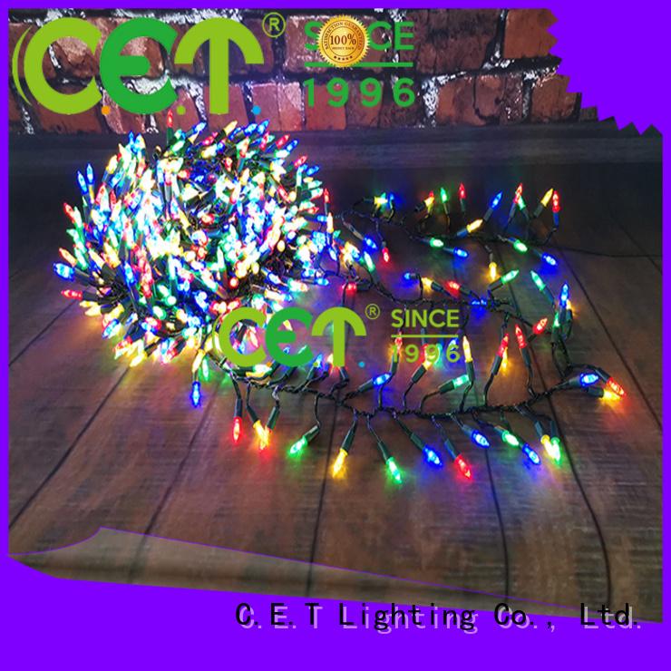 durable retro Christmas light supplier for Christmas