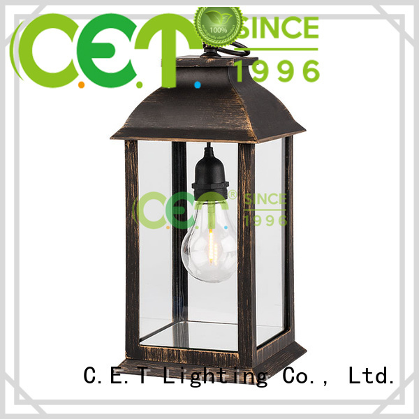 good selling copper lantern from China for home decoration