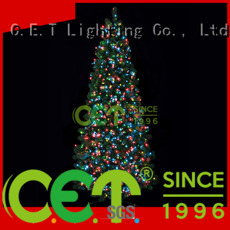 indoor tree lights for party