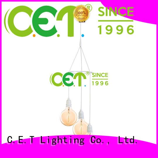 Connectable edison pendant lightsupplierfor restaurant