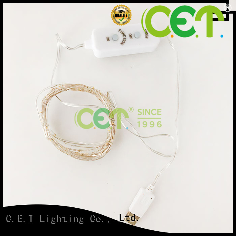 wire led wire lights order now for outdoor party