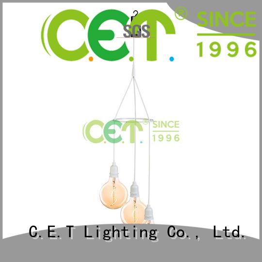 waterproof globe pendant light factory price for bar