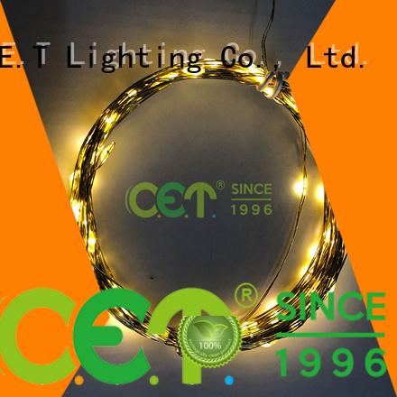C.ET led wire lights order now for bedroom