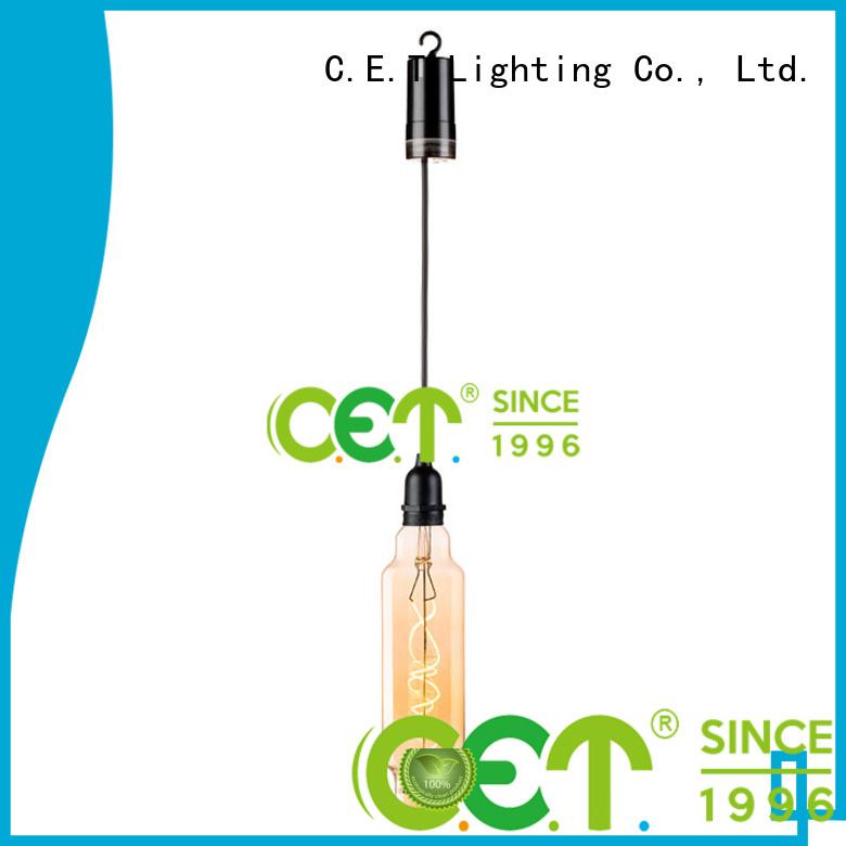 strong spider pendant light factory price for restaurant C.ET