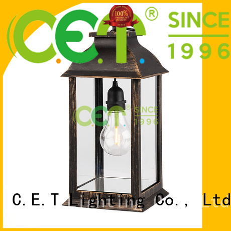 premium quality edison table lamp from China