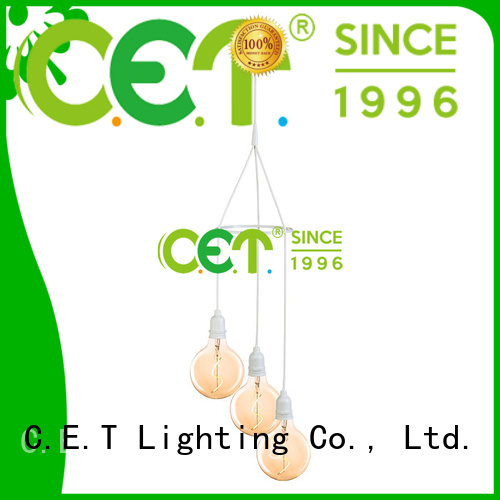 C.ET strong filament light for night party