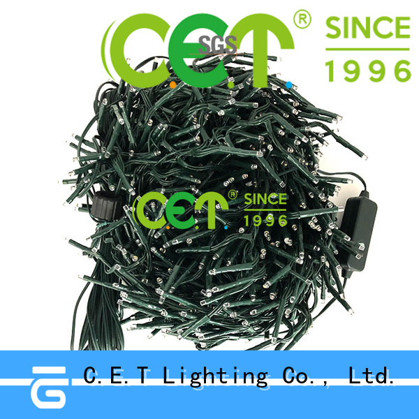 home cluster Christmas lights wholesale for Christmas