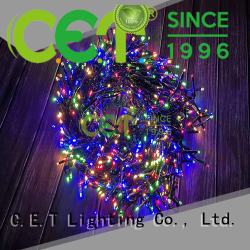 C.ET USB string lights reputable manufacturer for party