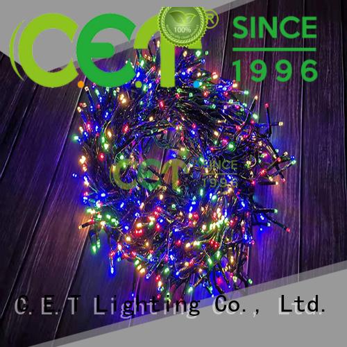 C.ET USB string lights reputable manufacturer for party