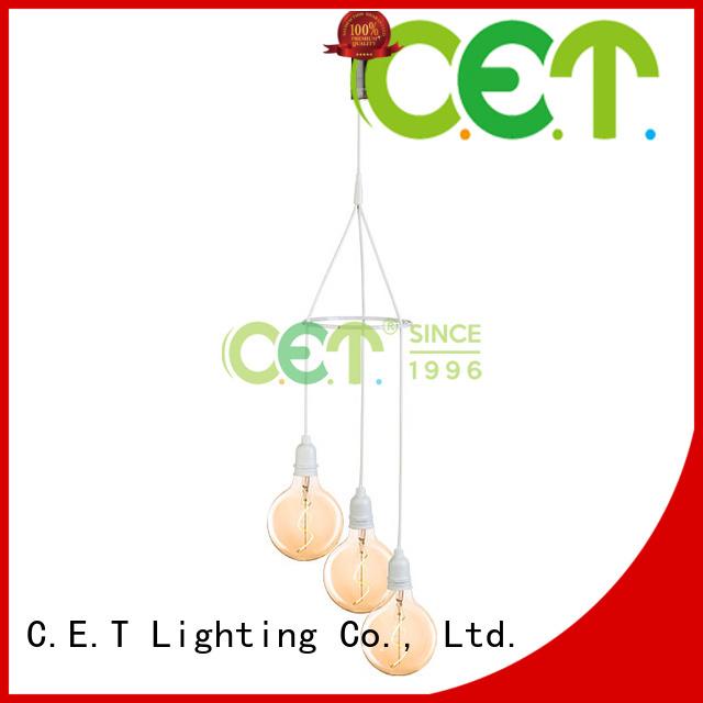 C.ET edison pendant light order now for restaurant