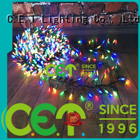 strong Xmas lights supplier for party