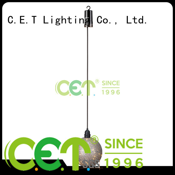 hanging pendant lights factory price for restaurant