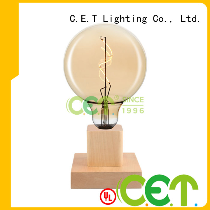 hot sale edison table lamp from China