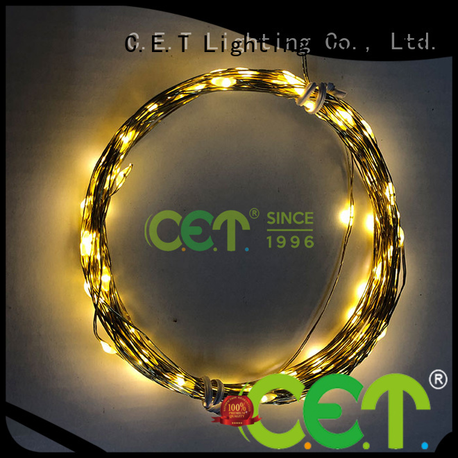 wire copper wire led string lights order now for outdoor party