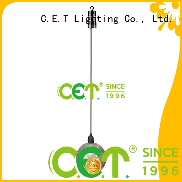 C.ET hanging pendant lights supplier for bar