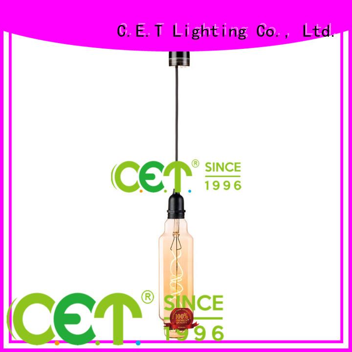 C.ET hanging pendant lights factory price for bar