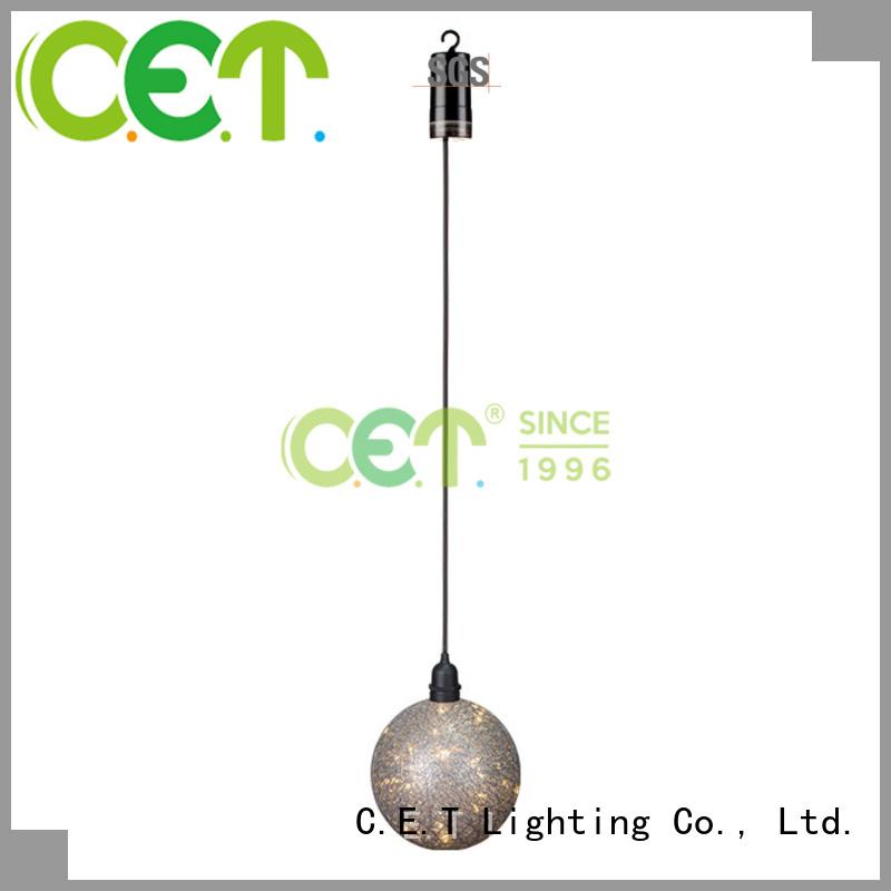 waterproof edison pendant light supplier for bar