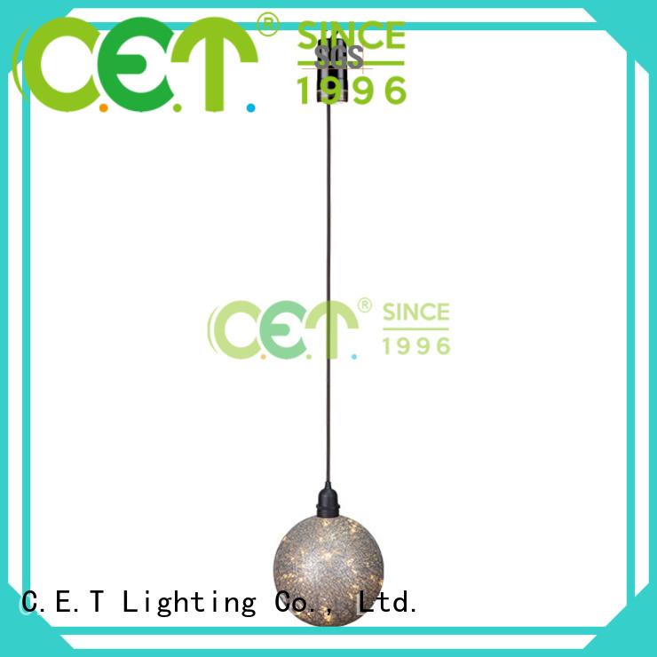 strong edison pendant light supplier for restaurant