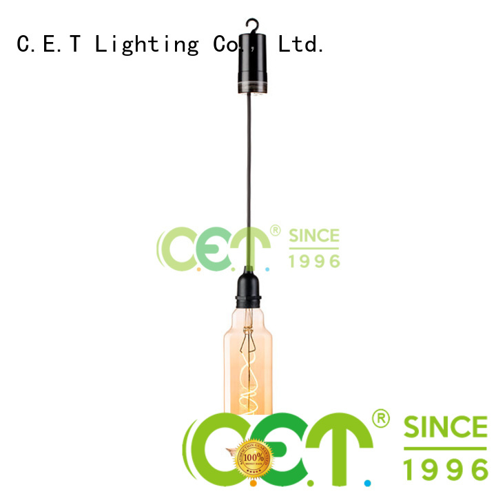 C.ET Connectable hanging pendant lights order now for restaurant