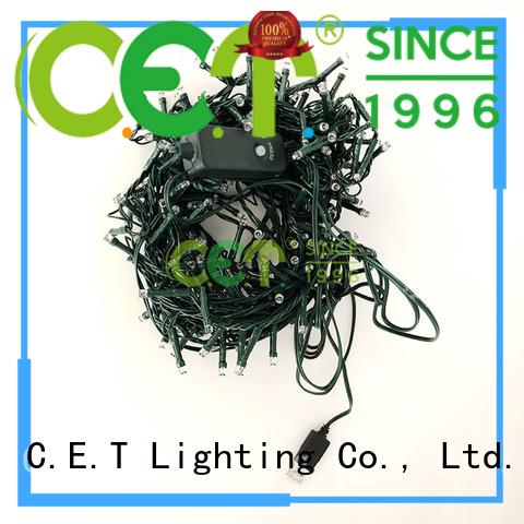 C.ET convenience USB string lights reputable manufacturer for decoration