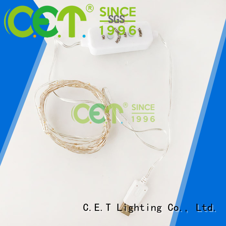 led fairy lights reputable manufacturer for outdoor party