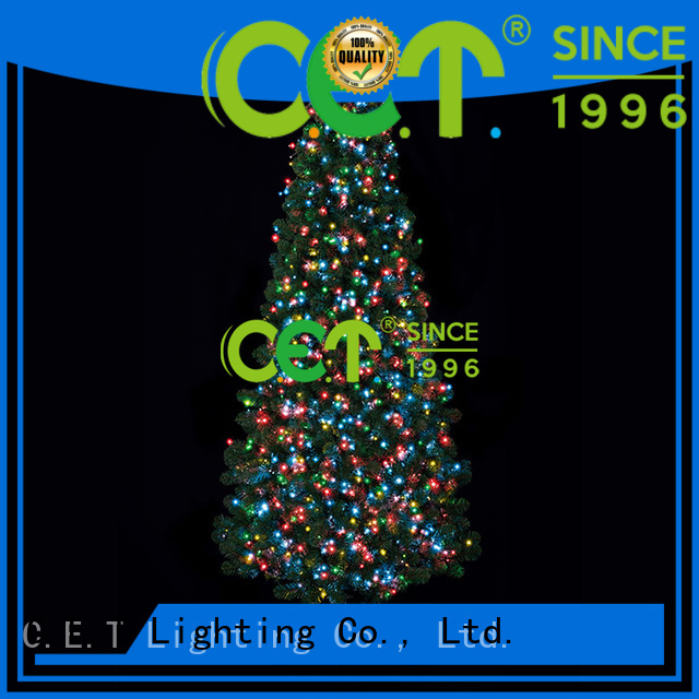 C.ET tree lights for party