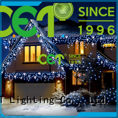 C.ET indoor tree lights decoration for party
