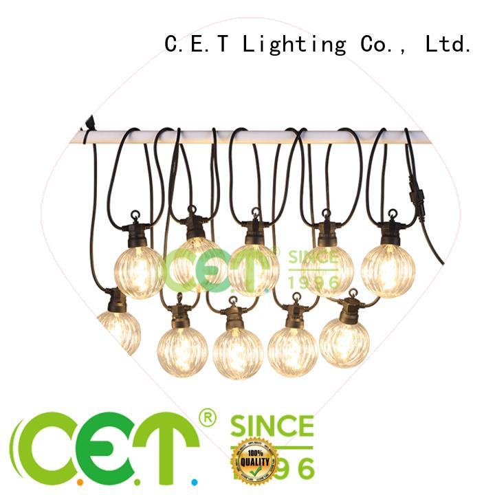C.ET party patio light buy now for party