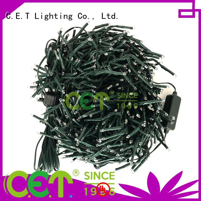 C.ET cluster Christmas lights buy now for party
