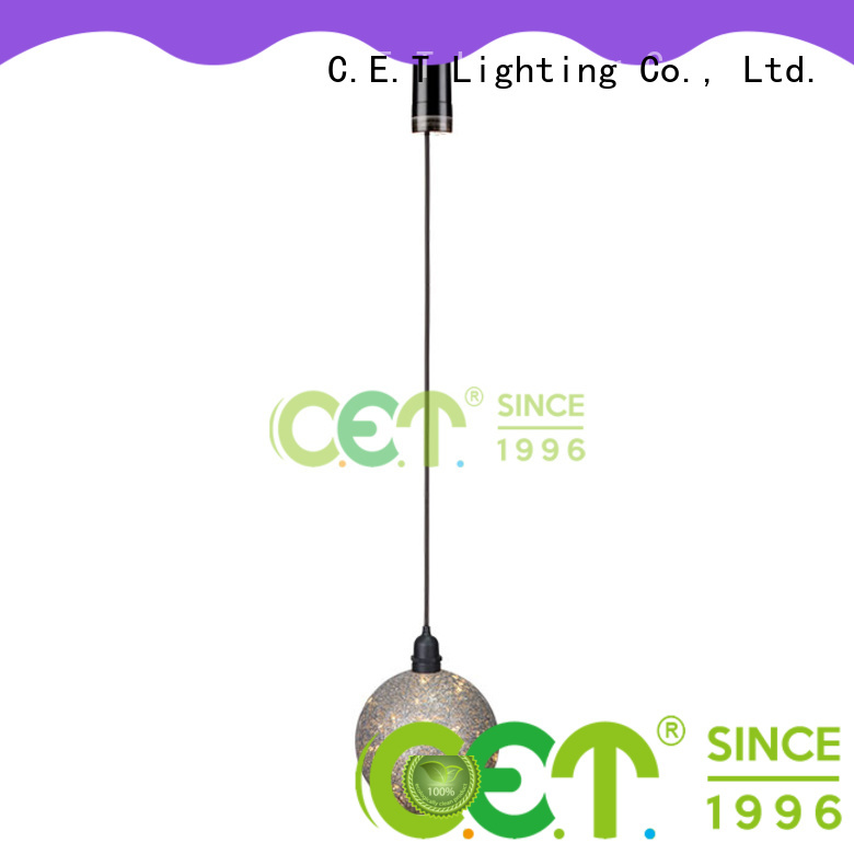 C.ET hanging pendant lights order now for restaurant